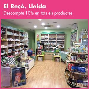 banner El Recó. Lleida
