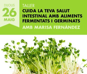 banner Les propietats meravelloses dels germinats i dels pickles: com elaborar-los a casa