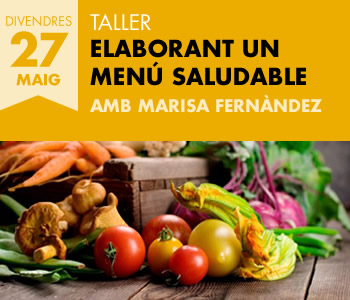 banner Elaborant un menú saludable