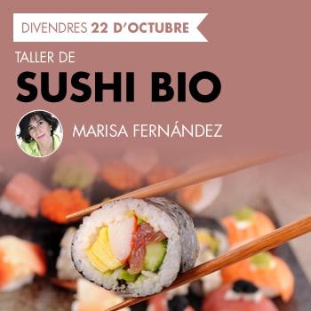 banner Taller de sushi bio
