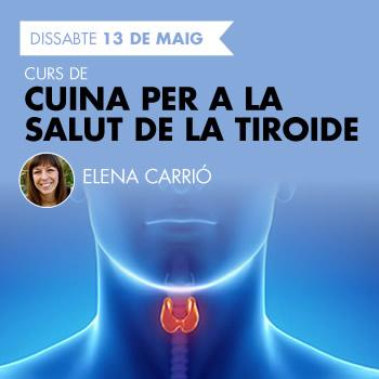 banner Curs de Cuina per a la salut de la tiroide: hipotiroïdisme i tiroïditis de Hashimoto